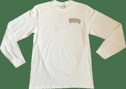 SK8RATS Raticate T-Shirt Front