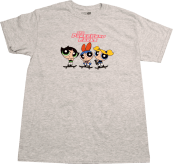 SK8RATS PowerPump Girls T-Shirt