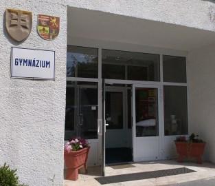 Gymnazium, Opatovska 7, Kosice