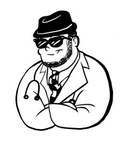 Doctor Delicious