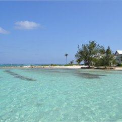 West Marine Chairs Portable Lounge Relaxing At Rum Point, Grand Cayman – Escape From Cube Land