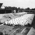 Vraget af eftersøgt tysk krigsskib fundet i Skagerrak