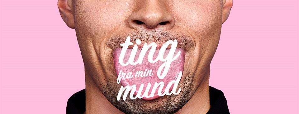 Ruben Søltoft – Ting Fra Min Mund