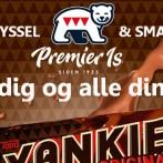Konkurrence – Lyden Af Vendsyssel & Smagen Af Sommer