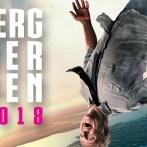 UDSOLGT!!! Gintberg – REDDER VERDEN