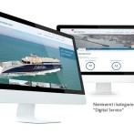 Hirtshals Havns nye hjemmeside er nomineret til Årets Brøl 2017