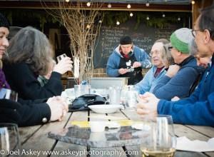 Skagit Art Music Culinary Arts Slough Food Edison WA