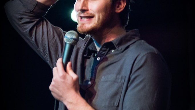 STANDUP: Comedy Night in Anacortes