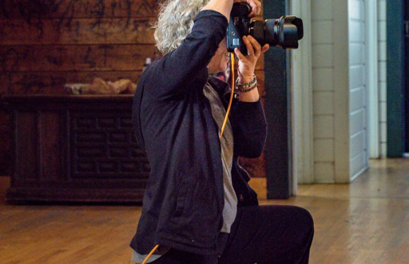 FINE ART PHOTOGRAPHY: Behind the lens with artist Suzanne Rothmeyer