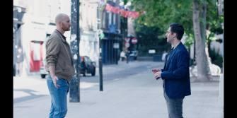 Manhattan Short Film Festival - Two Strangers Who Met Five Times Director Marcus Markou - Skagit Art Music