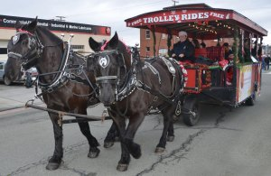 Skagit County Holiday Activities Anacortes Coastal Christmas
