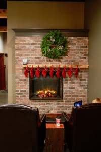Skagit County Fireplaces Woods Coffee