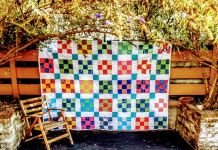 Pacific Northwest Quilt & Fiber Arts Museum