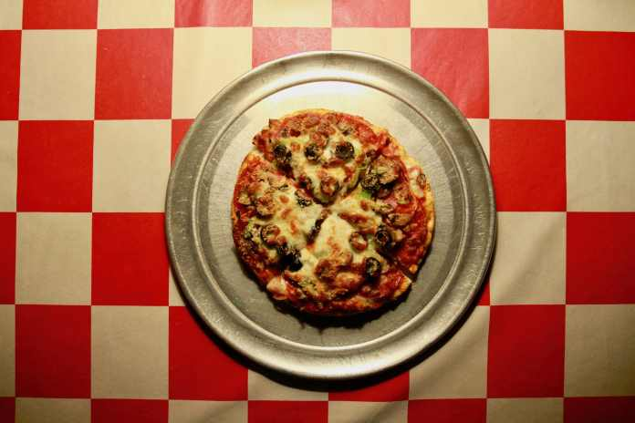 Skagit County Pizza Spots Annies Pizza Station