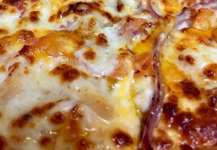 Skagit County Pizza Spots Jet City