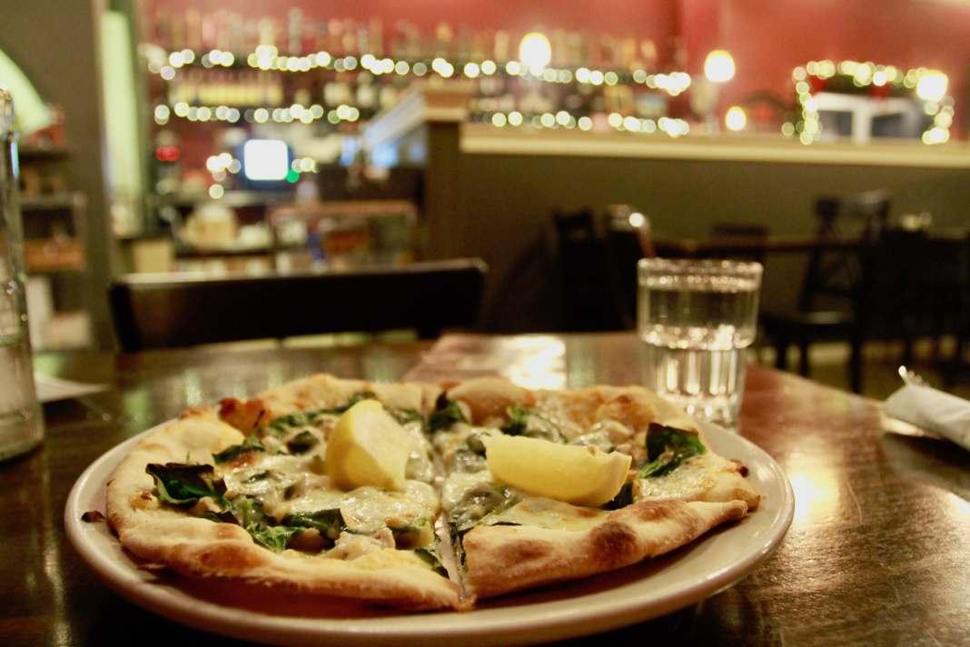 Skagit County Pizza Spots Pacioni