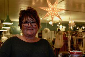 Skagit County Shelley's Shack Owner