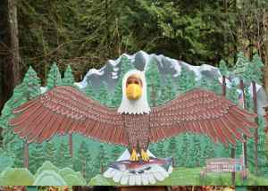 Skagit County Rockport State Park Interpretive Specialist