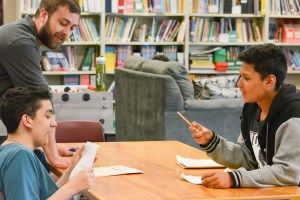 Boys & Girls Clubs of Skagit County Homework