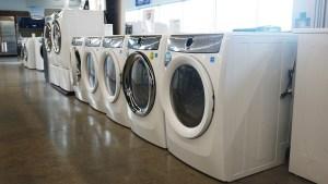 Judd & Black Appliance choosing the right Laundry Set 4