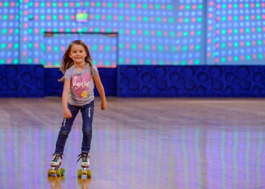Indoor Activities for kids in Skagit County skagit skate