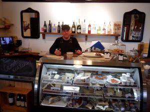 slough food Restaurant in Bow Washington john at case
