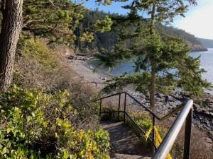 Washington-Park-anacortes Tide-Pools