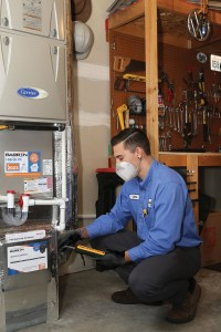 barron heating Contact Free Maintenance