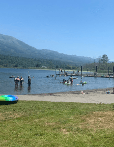 play in water skagit county Clear-Lake beach