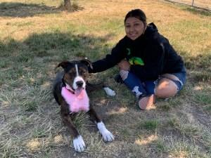 Dog parks mount vernon skagit county RayRay-and-Maria