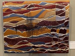 Pacific Northwest Quilt and Fiber Arts Museum-fracking