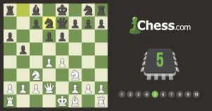Svæðisbundin netskákmót fyrir grunnskólanemendur @ chess.com