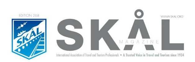 Skal Magazine SN268