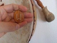 Eh-runan dragen för torsdag 16/2,2012