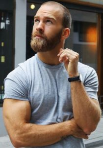 Best Haircuts For Balding Men  Thinning hairstyles  Skalp