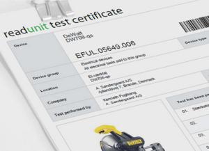 Certifikater og labels