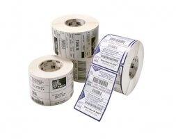 Label – Termo Transfer, Premium, Kasse M/ 12 Ruller – (BxH) 57x76mm