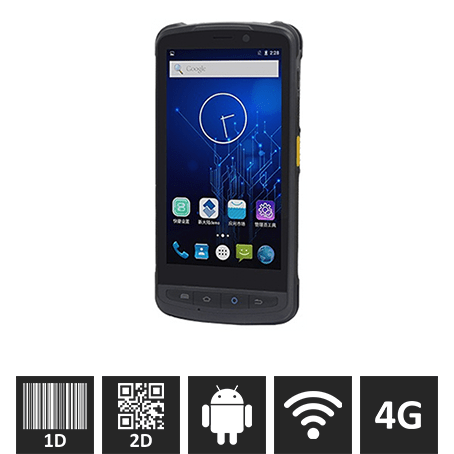 Newland MT9052 M/ Android 8