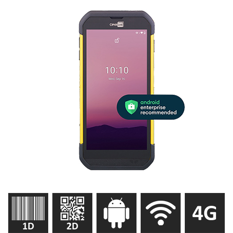 CipherLAB RS35 M/ Android 10 AER