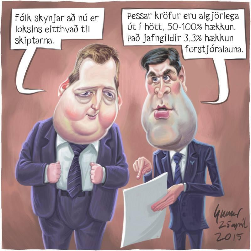 Aldraðir og öyrkjar svelta meðan fjármálaráðuneytið leggur til að bankabónusar tvöfaldist