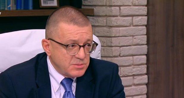 Бойко Ноев: Срам е България да бъде управлявана от мутри