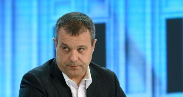 Емил Кошлуков: За 30 години не може да се възстанови онова което комунистите съсипаха за 45 години!