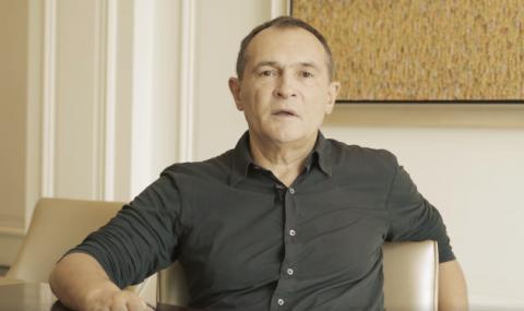 Васил Божков с обръщение към представителите на малкия и средния бизнес в България