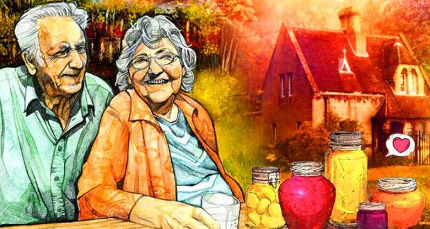 Най-добрите баби според зодията. Има само три от тях!