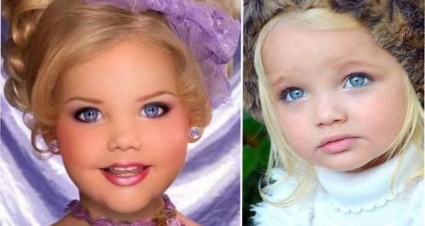 Помните ли момиченцето-Барби което завладя света с кукленската си красота? Ето как изглежда днес като тийнейджър (Снимки)