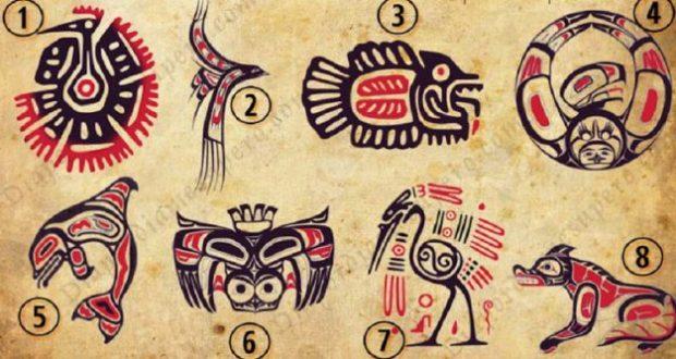 Изберете символ и ще получите мъдър съвет за живота си