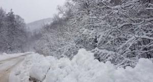Синоптици бият тревога: Люти зимни бури идат към Европа и Балканите