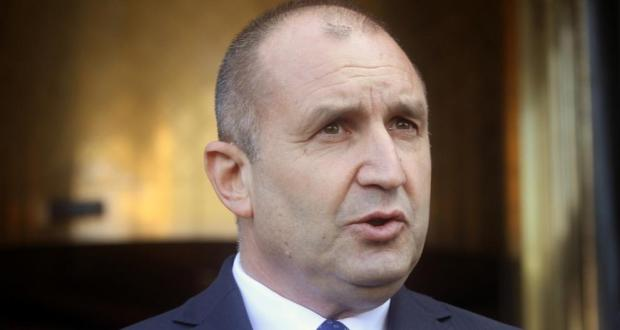 Румен Радев: Искам отчет за сумите изхарчени за вируса!