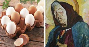 Ритуал с яйце за пари и щастие от Ванга! Проверено!