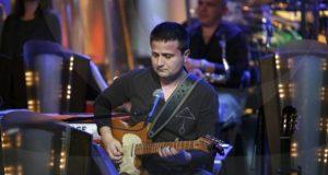 Цветан Недялков от КуКу Бенд победи рака! Ето и прекрасното му семейство